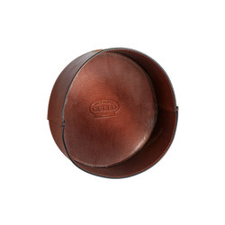Leather Accessories | Bowls | Officine Gullo