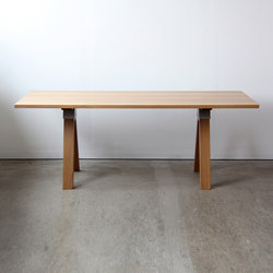 A-Joint Table | Mesas para restaurantes | VG&P
