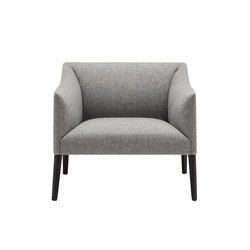 Armchairs-Lounge chairs-Seating-Couve BU 1264-Andreu World