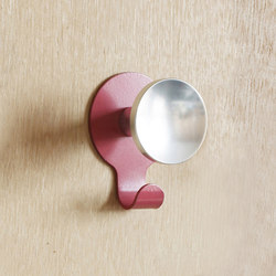 Canteen Hook & Knob | Ganci / Supporti | VG&P