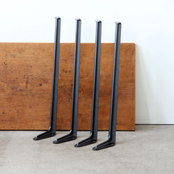 Canteen Table Legs | Tischbeine | VG&P