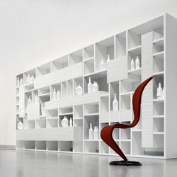 The Only One | Shelving | Capo d'Opera