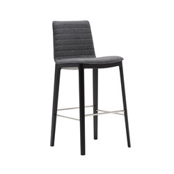 Flex High Back BQ 1667 | Bar stools | Andreu World
