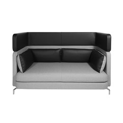 W-Lounge High | Privacy furniture | Wagner