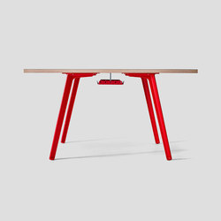 XL Modular Desk | Tables collectivités | VG&P