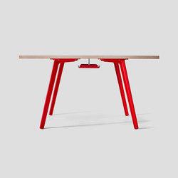 XL Modular Desk | Contract tables | VG&P