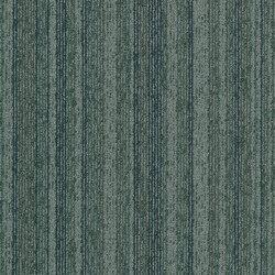 Tessera Barcode fishing line | Carpet tiles | Forbo Flooring