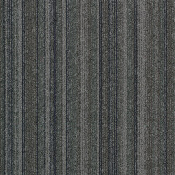 Tessera Barcode dotted line | Carpet tiles | Forbo Flooring