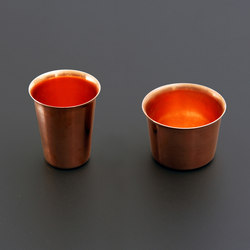 Copper Vessels | Schalen | VG&P