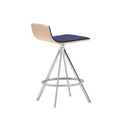 Lineal BQ 0647 | Bar stools | Andreu World