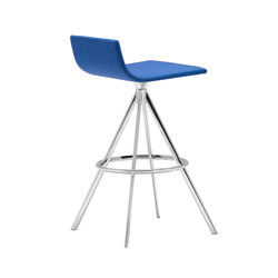 Lineal BQ 0643 | Bar stools | Andreu World