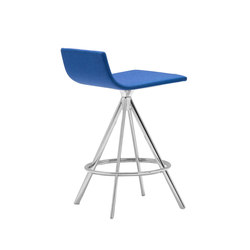 Lineal BQ 0648 | Bar stools | Andreu World