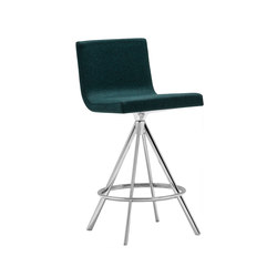 Lineal Comfort BQ 0635 | Bar stools | Andreu World