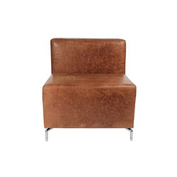 W-Lounge Seat | Lounge chairs | Wagner