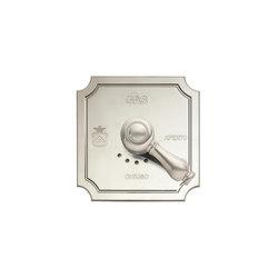 Gas Tap | Kitchen appliances | Officine Gullo