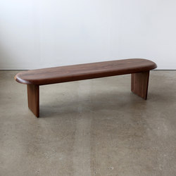 Maritime Bench Straight | Bancs | VG&P