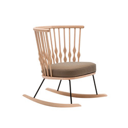 Nub BU 1455 | Lounge chairs | Andreu World