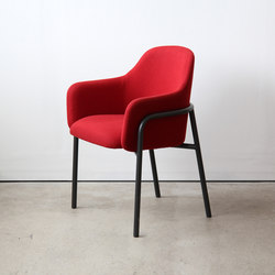 MT Club Chair Metal Frame | Sillas | VG&P