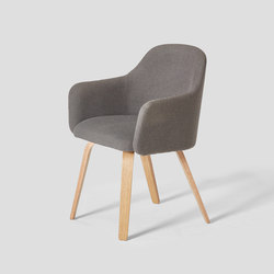 MT Club Chair Ply | Sillas | VG&P