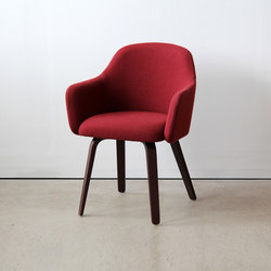 MT Club Chair Ply | Besucherstühle | VG&P