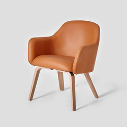 MT Lounge Chair | Armchairs | VG&P