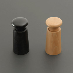 VG&P Salt & Pepper Mills | Salt & pepper shakers | VG&P