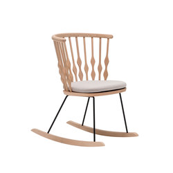 Nub BU 1455 | Chairs | Andreu World