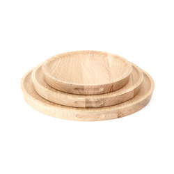Serving Boards Circular | Taglieri | VG&P