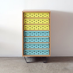 Sled Drawer Unit | Aparadores / cómodas | VG&P