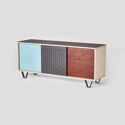 Sled Sideboard | Buffets / Commodes | VG&P