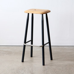 VG&P High Stool | Barhocker | VG&P