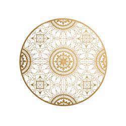Italic Lace | Coasters / Trivets | Driade