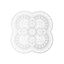 Italic Lace | Sottopentole | Driade