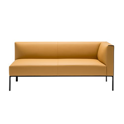 Raglan SF 2072 | Lounge sofas | Andreu World