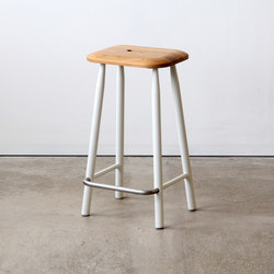VG&P High Stool | Sgabelli bar | VG&P