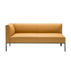 Raglan SF 2073 | Loungesofas | Andreu World