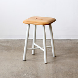 VG&P Low Stool | Tabourets | VG&P
