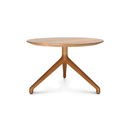 W-Table Lounge Table | Mesas auxiliares | Wagner