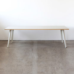 XL Table | Tables de restaurant | VG&P