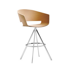 Ronda BQ 0475 | Bar stools | Andreu World