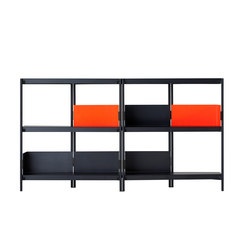Zigzag | Shelves | Driade