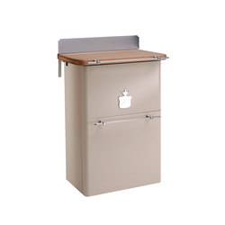 Waste Bin | Waste baskets | Officine Gullo