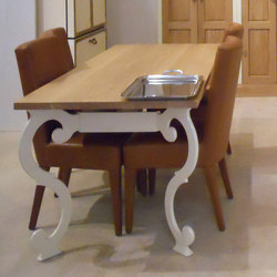 Table | Mesas comedor | Officine Gullo
