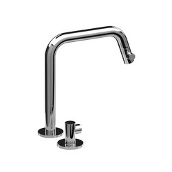 Kaldur standing cold water tap CL/06.15.003.29.L | Wash-basin taps | Clou