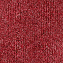 Tessera Teviot red | Carpet tiles | Forbo Flooring