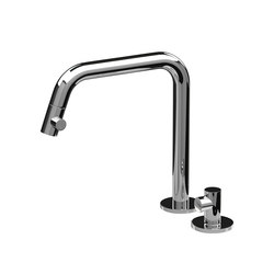 Kaldur mixer tap CL/06.15.003.29.R | Grifería para lavabos | Clou