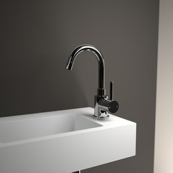 Xo 01 mixer tap CL/06.14001.29 | Wash-basin taps | Clou