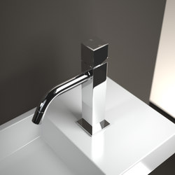 Xo 12 mixer tap CL/06.14012.29 | Wash-basin taps | Clou