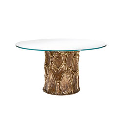 Table | Esstische | Officine Gullo