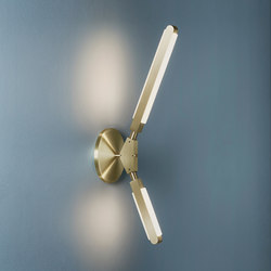 Pris 'K' Sconce | General lighting | PELLE